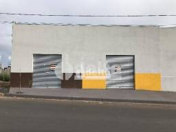 Loja para alugar, 70 m² por R$ 1.750,00 - Residencial Pequis - Uberlândia/MG