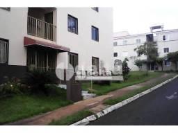 Apartamento com 3 dormitórios para alugar, 60 m² por R$ 570,00 - Residencial América do Su