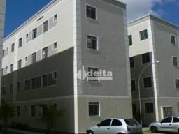 Apartamento com 2 dormitórios à venda, 45 m² por R$ 145.000,00 - Morada da Colina - Uberlâ