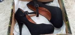 Sandalia de salto VIZZANO