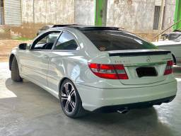 Mercedes Benz CLC 200 Nova