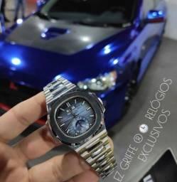 Título do anúncio: *EXCLUSIVOS* ® (Invicta Diesel Nixon Casio Rolex Tag Heuer Bvlgari Audemars Piquet Omega)