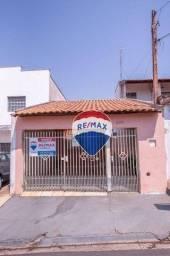 Título do anúncio: Casa com 2 dormitórios à venda, 124 m² por R$ 165.000,00 - Novo Parque São Vicente - Birig