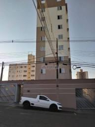 Apartamento com 2 dormitórios para alugar, 54 m² por R$ 750/mês - Edifício Central Ville -