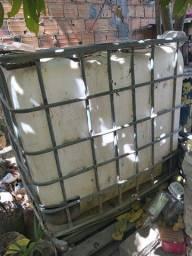Título do anúncio: Tanque de 1000 litros