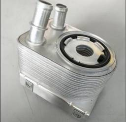 Título do anúncio: Resfriador trocador de calor do motor Jeep Compass