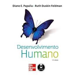 Título do anúncio: Desenvolvimento Humano - PDF