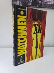 Watchmen Edição Definitiva NOVO