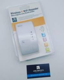 Título do anúncio: Repetidor de sinal wi-fi//entrega grátis peça hoje