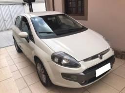 Fiat Punto Essence SP 1.6 Flex