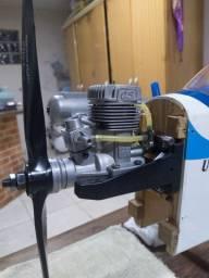 Motor OS 91 FX