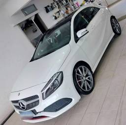 Título do anúncio: Mercedes A250 Sport