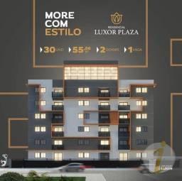 Título do anúncio: Apartamento com 2 dormitórios à venda, 55 m² por R$ 189.900 - Portal do Sol - João Pessoa/