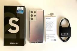 Título do anúncio: Troco Galaxy S21 Ultra em IPhone 11 Pro Max