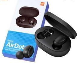 Fone de ouvido AirDots  xiaomi redmi ?