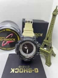 Título do anúncio: Relógio G-Shock Barato e Novo