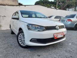 Volkswagen VOYAGE 1.6 2016 COMFORTLINE COM GNV G5