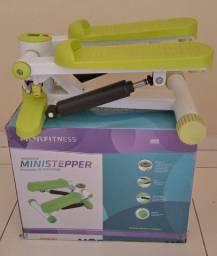 Miniestepper semi novo
