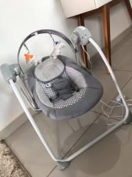 Cadeira descanso bebê Kiddo