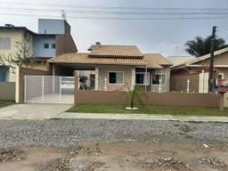 Título do anúncio: Alugo casa na praia Temporada Itapoa Santa Catarina