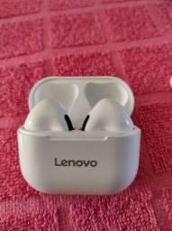 Título do anúncio: Fone Sem Fio Original Lenovo LP40