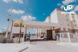 Apartamento com 2 dormitórios para alugar, 56 m² por R$ 650,00/mês - Fragata - Pelotas/RS