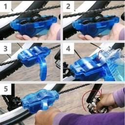 Título do anúncio: Ferramenta Limpeza Bike Corrente Bicicleta
