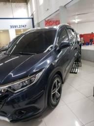 Título do anúncio: Honda HR-V EX 1.8 Flexone 16V 5p Aut.