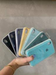 Cases iPhone 11 e Xr