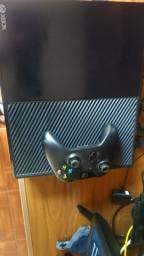 Xbox one troco por PS4
