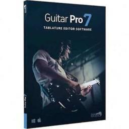 Guitar Pro 7 (7.5.5) Ativado+soundbanks+173 Mil Tabs - Pt Br