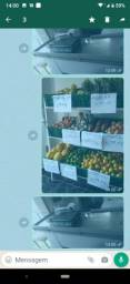 Título do anúncio: Vendo fruteira