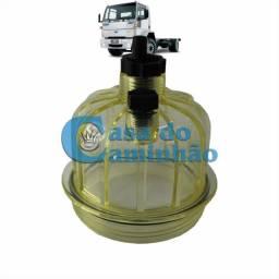 Copo Do Filtro Pf420 - Ford Cargo 1317 1517 1717 1722 2042