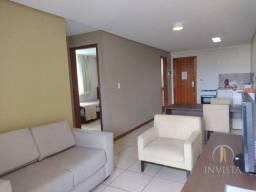 Título do anúncio: Flat com 2 dormitórios para alugar, 56 m² por R$ 2.600/mês - Manaíra - João Pessoa/PB