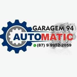 Título do anúncio: Oficina de câmbio automático e Mecânica em geral