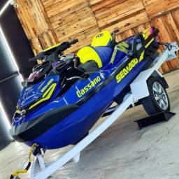 jet ski sea doo Wake Pro 230 2021