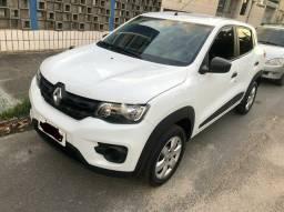 Kwid 2019/2019 carro muito novo