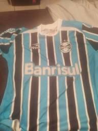Título do anúncio: Camiseta oficial Topper Grêmio xxxg