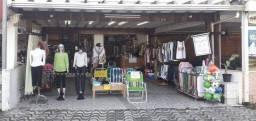 Título do anúncio: Ponto à venda, 70 m² por R$ 350.000,00 - Vila Guilhermina - Praia Grande/SP