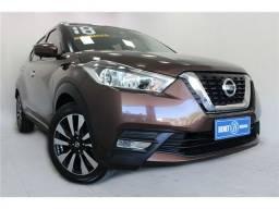 Nissan Kicks SL 1.6 16v Flex Xtronic