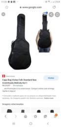 Capas para violões