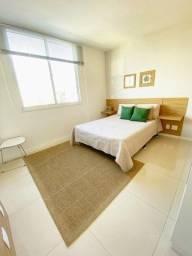Título do anúncio: Apartamentos no Centro de Nova Iguaçu pronto p/ morar com 4 quartos e Já Decorado