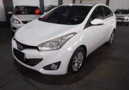 Hyundai HB20S Premium 1.6 Automático GNV