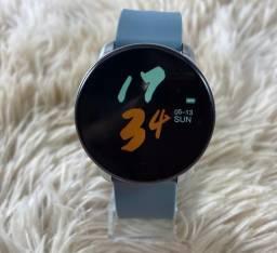 Smartwatch inteligente feminino