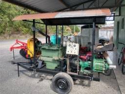 Título do anúncio: Motor bomba para irrigação