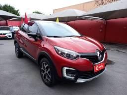 Título do anúncio: + Renault Captur Intense AT SCe 1.6 4P