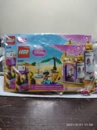 Lego 41061 - Lego Disney Princess - Palácio exótico da Jasmine