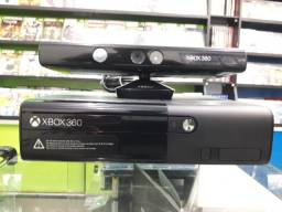 Xbox 360 Super Slim Completo Travado - Em Até 10x Sem Juros