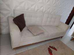 Título do anúncio: 1 sofa e 2 poltronas