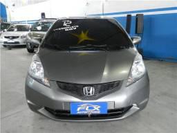 Honda Fit 2012 1.4 lx 16v flex 4p manual